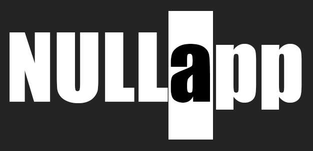 NULLapp
